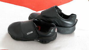 Men's ASHAM Curling Shoe