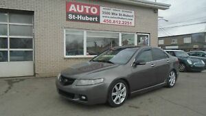 ACURA TSX 2004 ** CUIR/TOIT/MAGS **