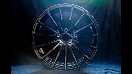 "Brand new Concave 18"" wheels - 5x114.3"