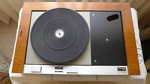 Extremely Rare Thorens TD-125 Long Base Turntable Record Player Cook Belconnen Area Preview