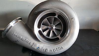 Borg Warner S480 S400 80mm S400SX T6 1.32 A/R Turbo Turbocharger