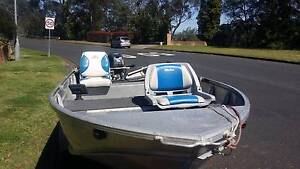 Awesome Fishing Boat Glenhaven The Hills District Preview