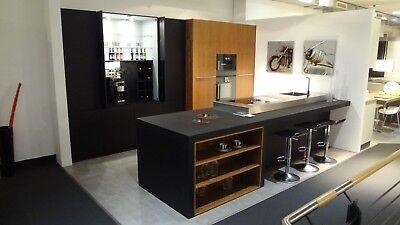 German Mueller Kitchen - Pocket doors Gaggenau/Neff/Bosch Appliances