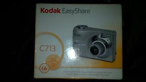 Kodak EasyShare C713 Digital Camera