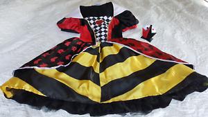 Costume Queen of ❤