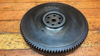 Flywheel Complete - Kubota L345dt 15415-25012  Tl