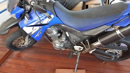 Yamaha XT660X South Fremantle Fremantle Area Preview