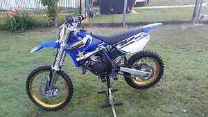 YZ 85 BIG WHEEL Camp Hill Brisbane South East Preview