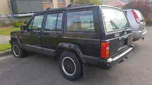 1996 jeep cherokee sport XL Newcastle Newcastle Area Preview