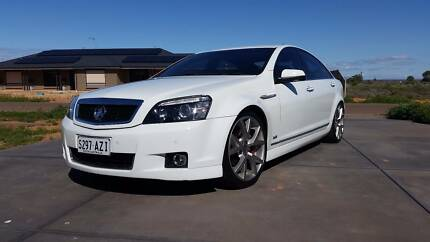 2007 Holden Caprice Sedan Whyalla Whyalla Area Preview