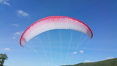 Paragliding package - Advance Epsilon5 + Advance Harness Progress + Reserve