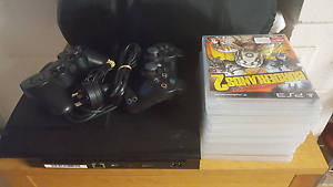 PS3 with 8 Games Moil Darwin City Preview