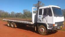 Truck cattle / sheep crate Byrock Bourke Area Preview
