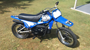yamaha pw80 (peewee 80) very clen Hollywell Gold Coast North Preview