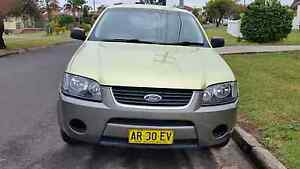 Ford territory 2004  (7 sater ) Liverpool Liverpool Area Preview