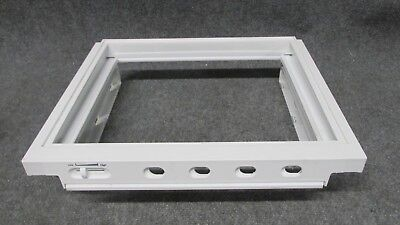 WP2301567 KITCHENAID REFRIGERATOR CRISPER DRAWER FRAME -