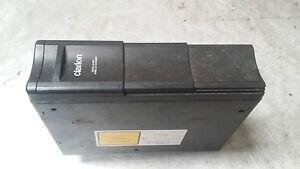 PEUGEOT 206 HATCH CLARION AUDIO BOOT CD COMPACT DISC CHANGER UNIT PU-2293D