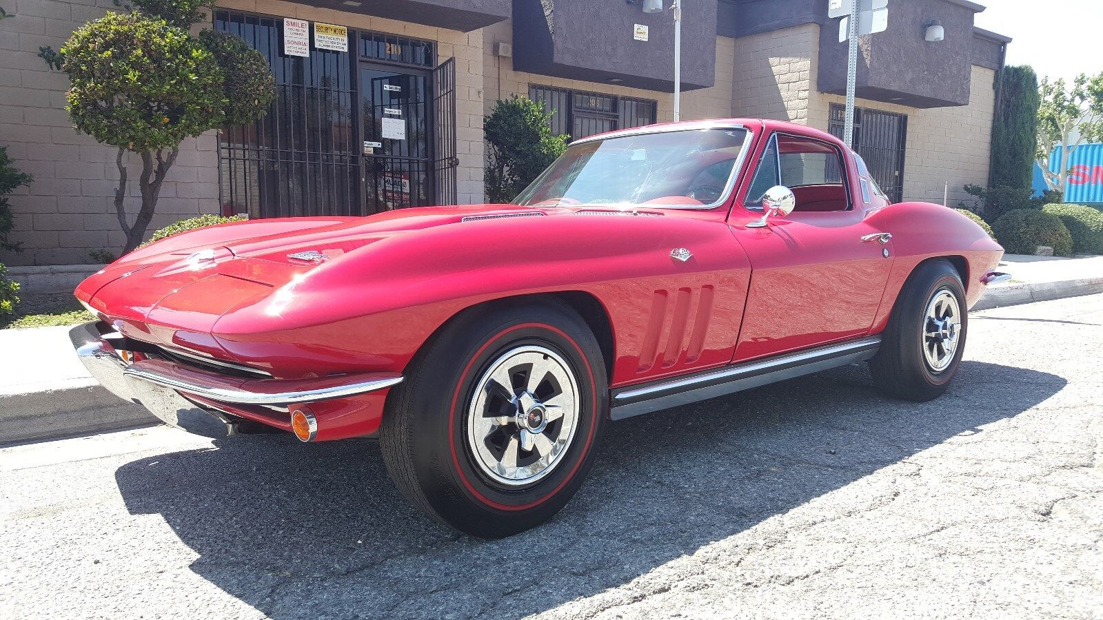 Image 6 of 1965 Chevrolet Corvette…