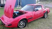 1983 Mazda RX7 Coupe Kensington Grove Lockyer Valley Preview
