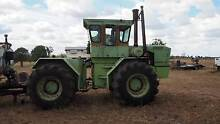 Clearing Sale - Tractors, Trucks, Farm Machinery & Equipment Bauhinia Central Highlands Preview