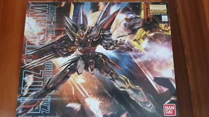 MG 1/100 Blitz Gundam - Gundam Seed