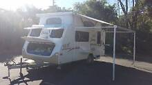 2007Jayco Destiny 15ft   $18,500.00. Cash And Its Yours Copacabana Gosford Area Preview
