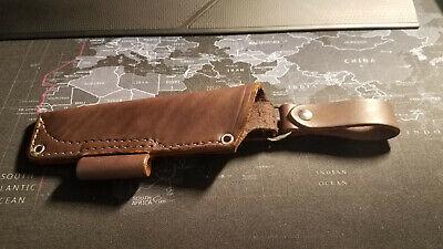 JRE L.T. Wright E Knife Bushcraft Sheath New