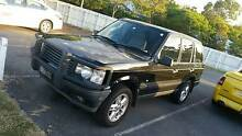 2000 HSE Range Rover Wagon 4.6 V8 7 SEATER Hamilton Brisbane North East Preview