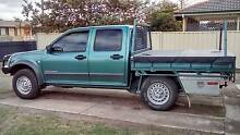 2003 Holden Rodeo Ute Uralla Uralla Area Preview