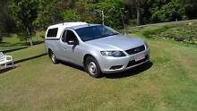FROM $49 P/Week NO DEPOSIT FINANCE FORD FALCON UTE LPG Worongary Gold Coast City Preview
