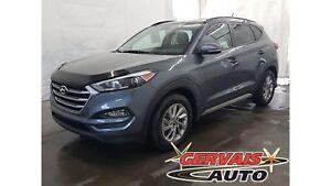 Hyundai Tucson 2.0 SE FWD 2017