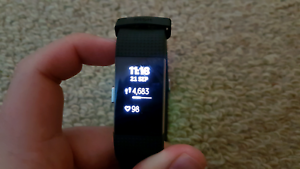 Fitbit Charge 2 Turramurra Ku-ring-gai Area Preview