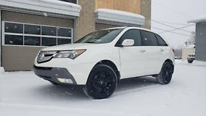 2009 Acura MDX Technology Package 171 123 km!