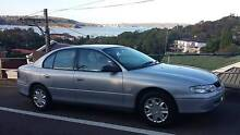 1998 Holden Commodore great conditions mechanical A Mosman Mosman Area Preview