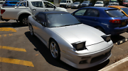 Nissan S13 Silvia 180sx Unfinished Project SR20 Car Turbo Manual North Gosford Gosford Area Preview