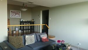Two bedroom on the 12th floor Sublet Osborne Village