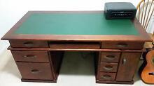 Office/study desk Morphett Vale Morphett Vale Area Preview