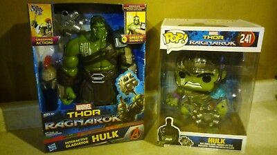 Marvel Thor Ragnarok Hulk 10