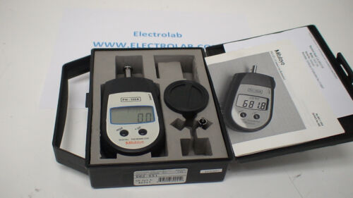 Mitutoyo 982-551, Digital Hand Tachometer