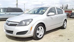 **2008 SATURN ASTRA***ONLY139KM***HATCHBACK