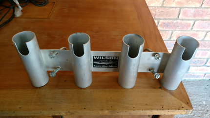 Wilson Fishing Rod Holder for Bullbar
