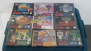 Looking to Buy all Retro Gaming Items Banksia Grove Wanneroo Area Preview
