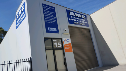 Wanted: New  AUTOMOTIVE shop in pakenham!