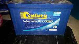 Marine Pro 720 Century Battery Nollamara Stirling Area Preview