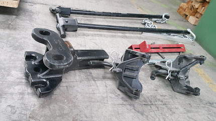 Towing Stabilizer Kit