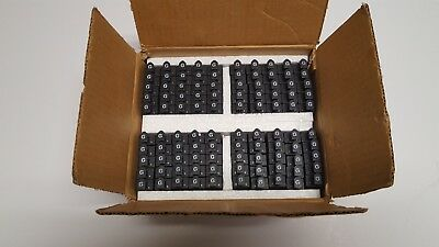 Circa Telecom 4b1e 5 Pin Analog Gas Tube Surge Protection Module 100 Pack 75003