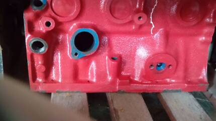 Morris mini engine blocks