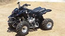 Yamoto 200cc quad bike Mahogany Creek Mundaring Area Preview