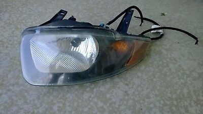 2003 2005 Chevy Chevrolet Cavalier Driver Left Headlight Head Light Oem Nice