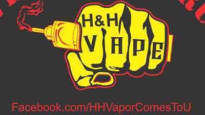 H&H*Vapor